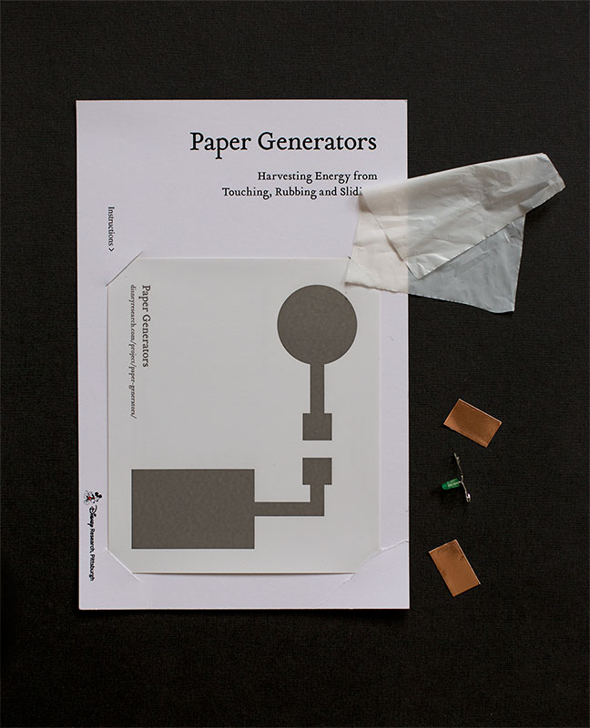 paper generators